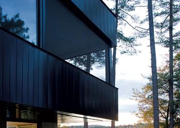 Landscape Architects Wagner Hodgson Sculpt the View