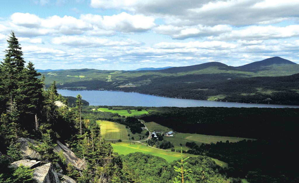 Lake Elmore Vt >> Seven Vermont Lakes That Aren T Champlain Outdoors Recreation