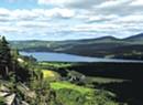 Seven Vermont Lakes That Aren't Champlain