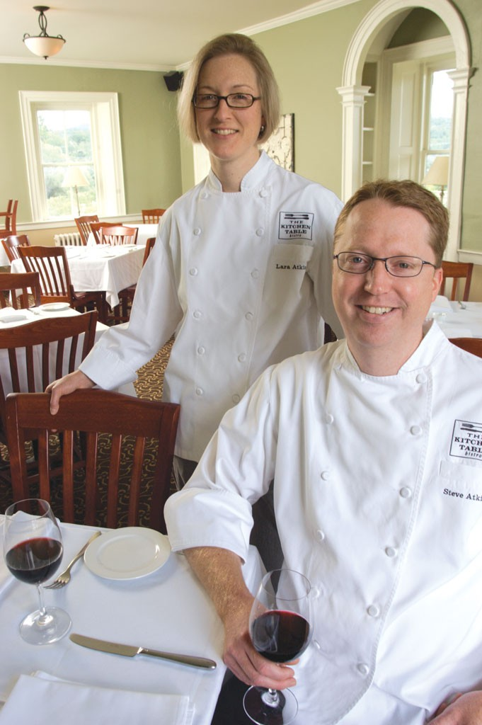 Kitchen table bistro takes over on the rise bakery food news seven days vermont 39 s - Kitchen table richmond vt ...