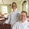 Kitchen Table Bistro Takes Over On the Rise Bakery