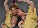 Theater Review: O, Caligula!, Saints & Poets Production Company