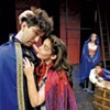 Theater Review: The Comedy of Errors, Lost Nation Theater