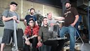 A Burlington Music Vet Goes Into the Vinyl Business