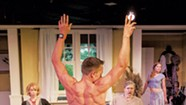 Theater Review: <em>Vanya and Sonia and Masha and Spike,</em> Vermont Stage Company