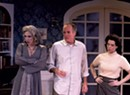 Theater Review: Blithe Spirit at Northern Stage