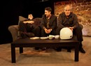 Theater Review: 'Art,' Vermont Stage Company