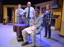 Theater Review: The Spitfire Grill, Essex Community Players
