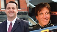 Lieutenant Governor's Race: Who's the Real Middle-Class Hero?