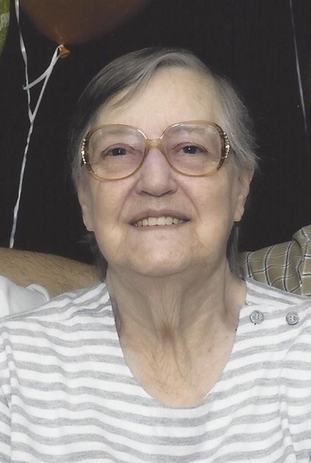 Leona M. (Moody) Kirby