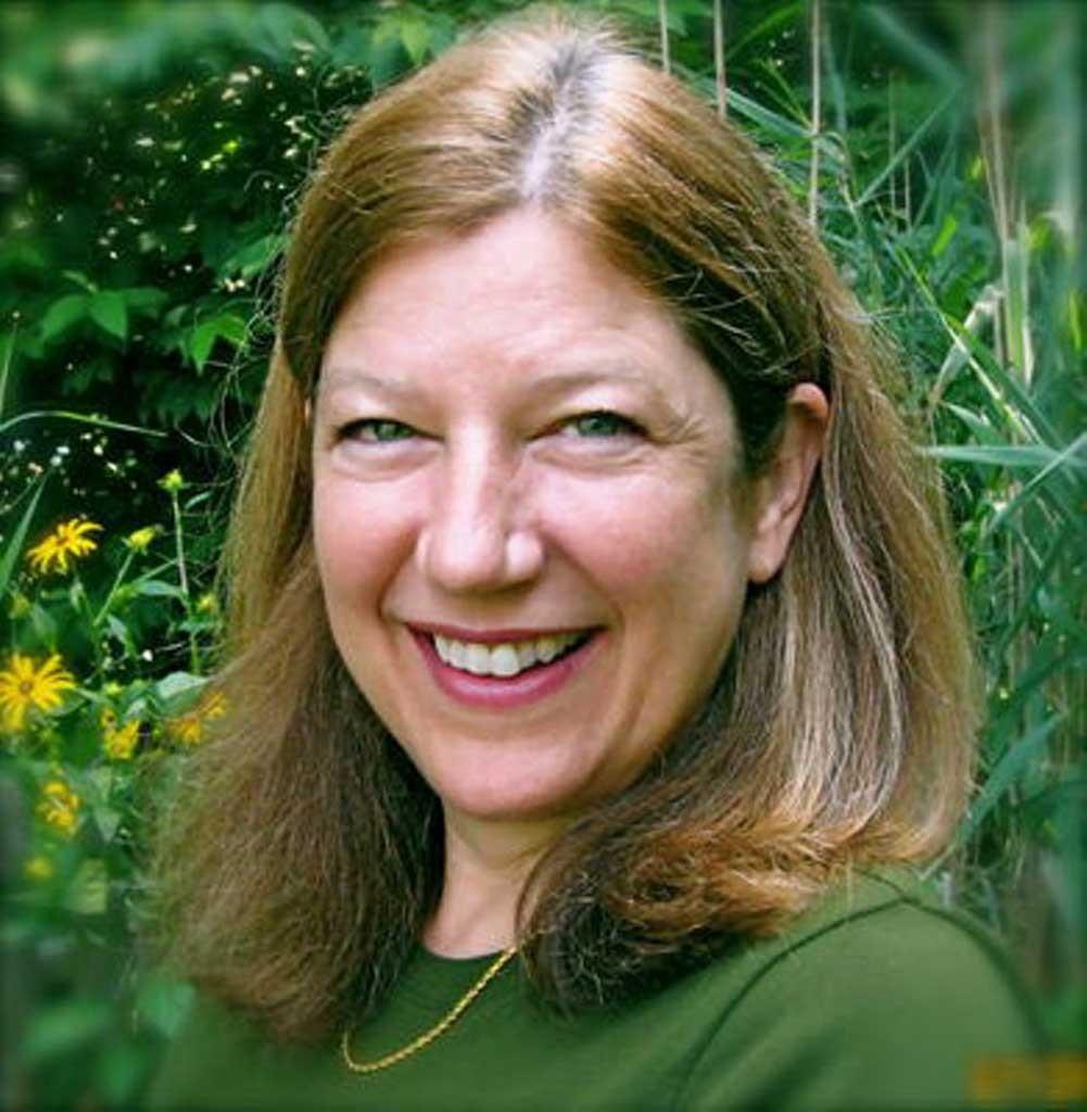 Linda Waite-Simpson