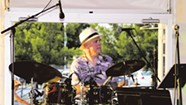 Local Drummer Jeff Salisbury Publishes a New Instructional Book