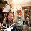 LocalStore: Common Deer
