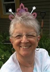 Louise Diamond