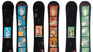 Critics of Burton Snowboards  Request Meeting with Company