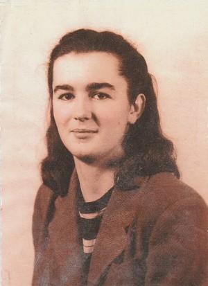 Luella Barbara Viens