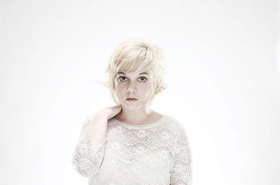 Lydia Loveless - COURTESY OF HORIZ WHITE