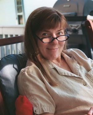 Lynn Rupe