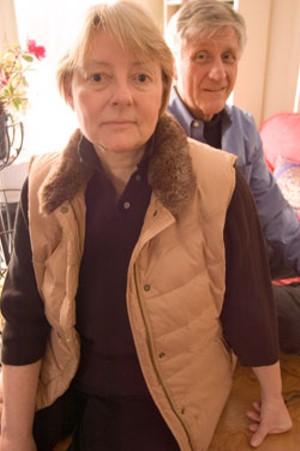 MATTHEW THORSEN - Maggie and Arnie Gundersen