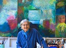 Eyewitness: Painter Maize Bausch
