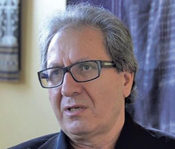 Majid Sadigh