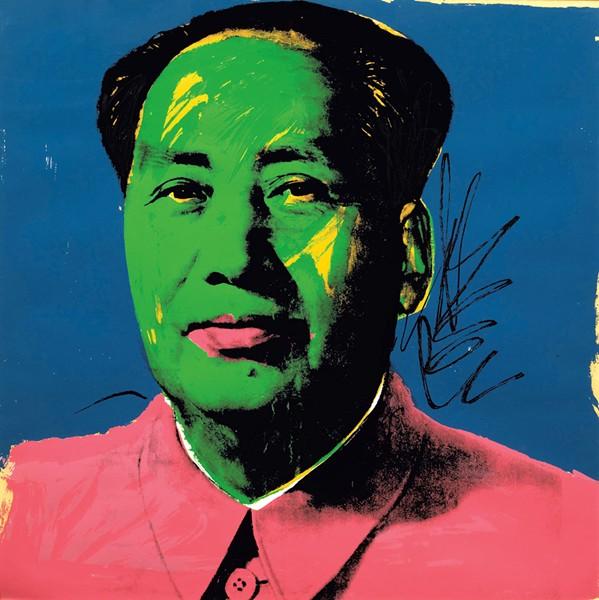 """""""Mao"""""""
