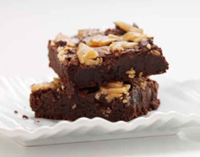 Maple Toffee Crunch from The Vermont Brownie Company