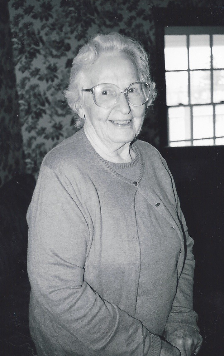 Margaret Theresa (McKenna) Fraga