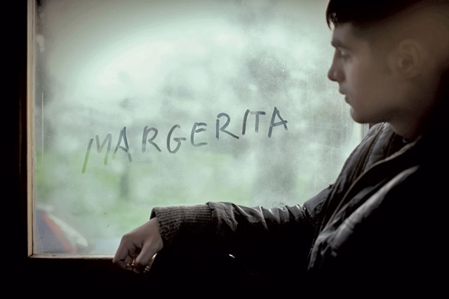 'Margerita'
