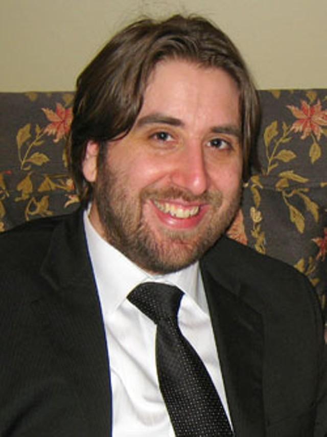 Matt Borondy