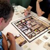 Get the Scoop on Locally Designed Board Game Penny Press