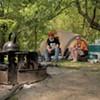 A Suspicious Death Draws Attention to Burlington's Homeless Encampments
