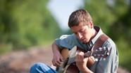 Soundbites: Matteo Palmer is Really, Really Good