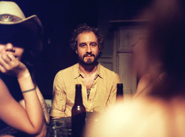 Matthew Houck of Phosphorescent