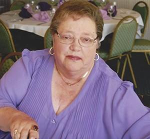 Maureen Pelkey