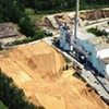 Renewable or Retrograde?  A Biomass Plant Proposed for Fair Haven  Sparks Controversy