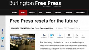 Media Note: Free Press Staffers Must Reapply for Jobs