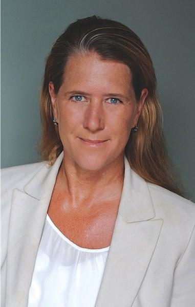 Lisa Gosselin - COURTESY OF LISA GOSSELIN