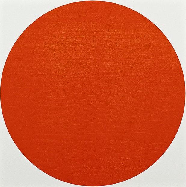 """Mepartricin"" by Damien Hirst"