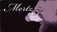 Mertz, The Rise Above It EP