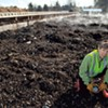 Mandatory Composting: Coming Soon to a Trash Can Near You