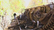 Middlebury Residents Question Railroad Track Record