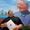 Agonizing Over Apple