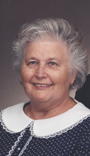 Mildred Doris (Bissette) Rabidoux