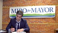 Four for Mayor: Queen City Candidates Vie for the Helm