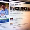 Friends With Benefits: How Miro Weinberger's Social Media Network Helped Him Win  the Burlington Mayor's Race