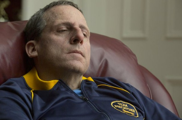 MONEYBALL: Miller's latest is set against a backdrop of wealth and privilege, but doesn't have much to say about either.