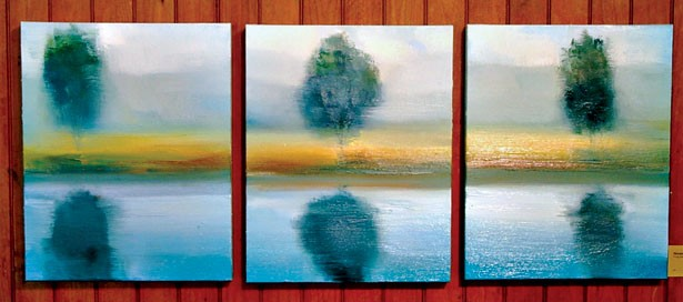 """""""Morning Reflection"""" by Craig Andrew Mooney"""