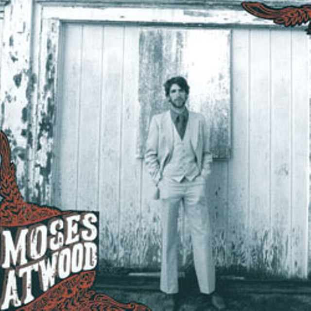 Moses Atwood, Moses Atwood