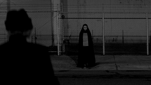 Movie Not to Miss: A Girl Walks Home Alone at Night